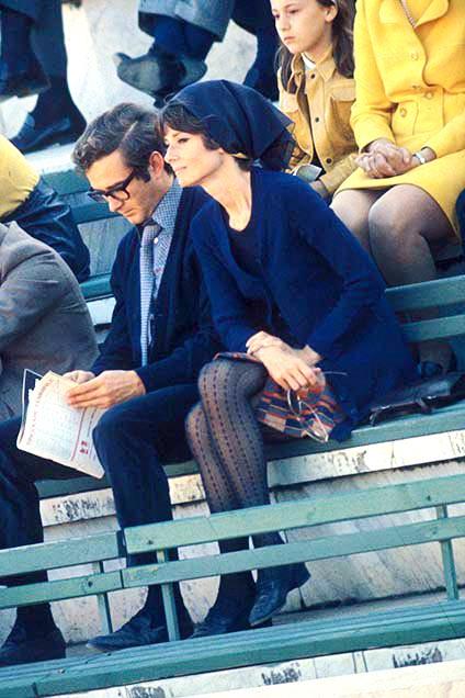 Audrey in Rome by Luca Dotti - Audrey Hepburn & Andrea Dotti