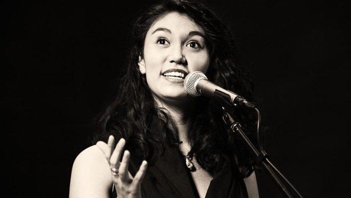 Sarah Kay, Modern Poet