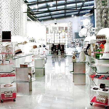 10 Corso Como Store