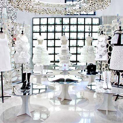 10 Corso Como Store – Women Fashion