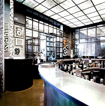 10 Corso Como - Cafè Restaurant