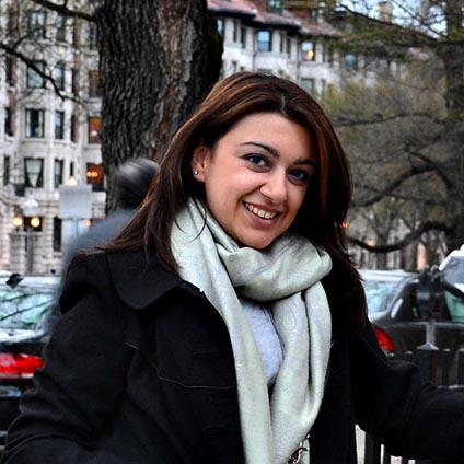 Dr. Laura Indolfi