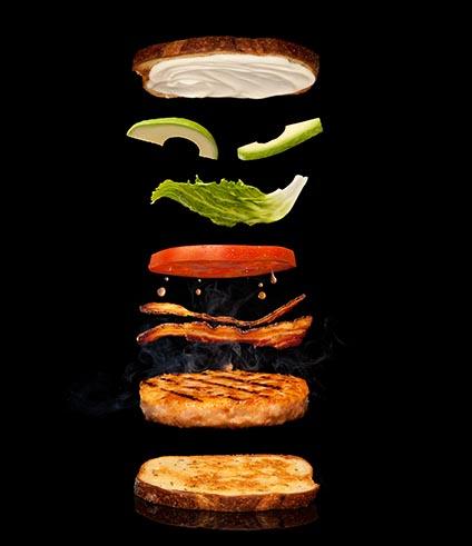 Ryan Matthew Smith Food Photography