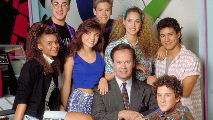 90's Nostalgia Through Internet Lens
