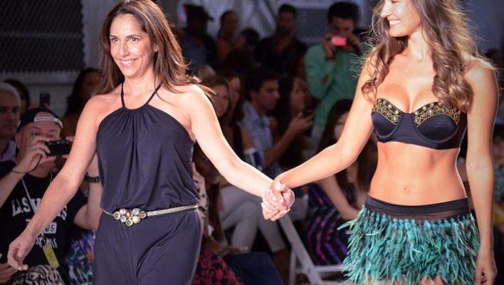 MBFW-Swim 2015: Designers & Models