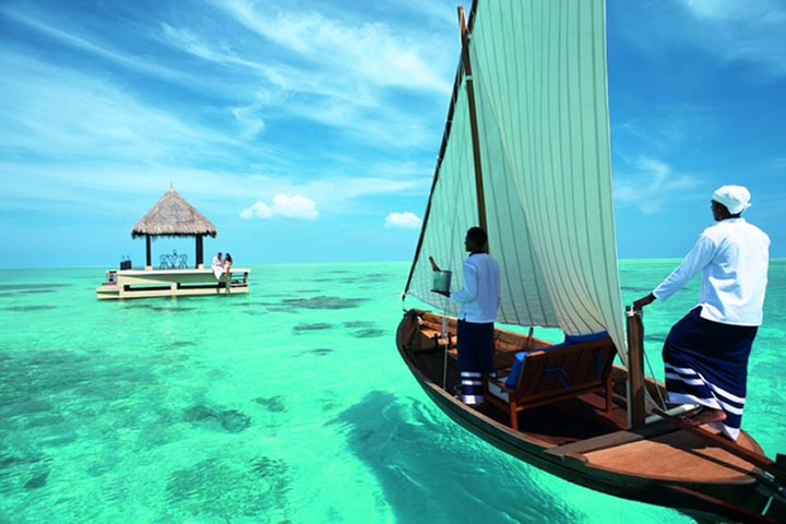Taj Resort Maldives
