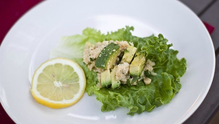 Kick-Start the New Year with 3 Healthy Recipes