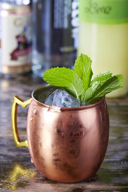 barrel aged drinks