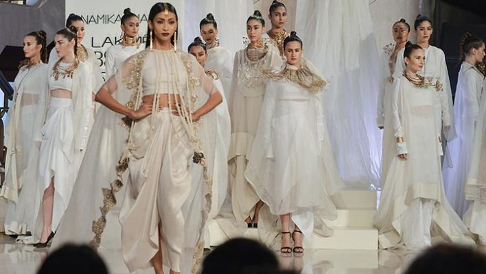 Lakmé Fashion Week Summer 2015 – Part II