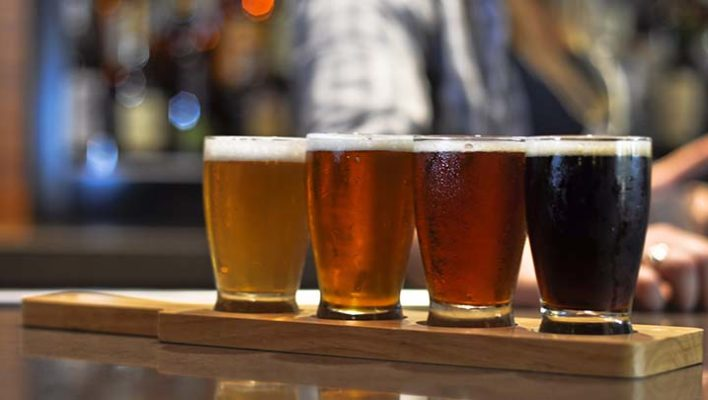 Craft Beer Distinctly American