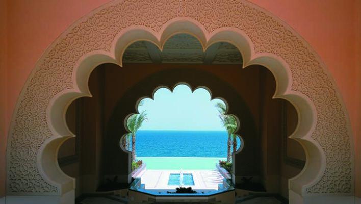 Pure Arabian Luxury