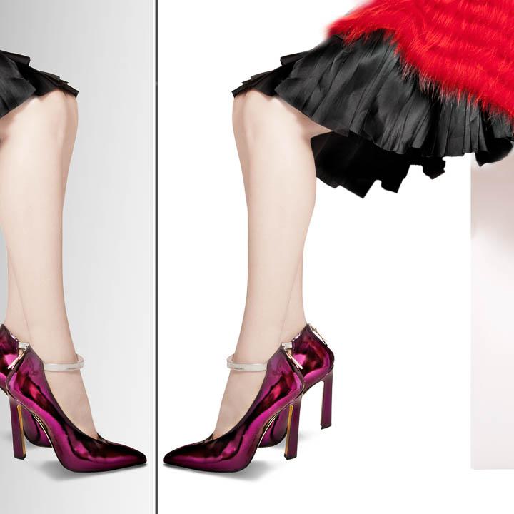 De Siena Shoes