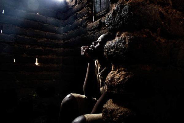 Progetto Rwanda