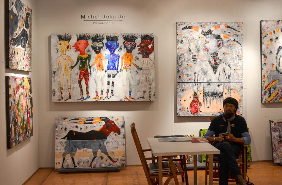 Art Basel Miami 2015