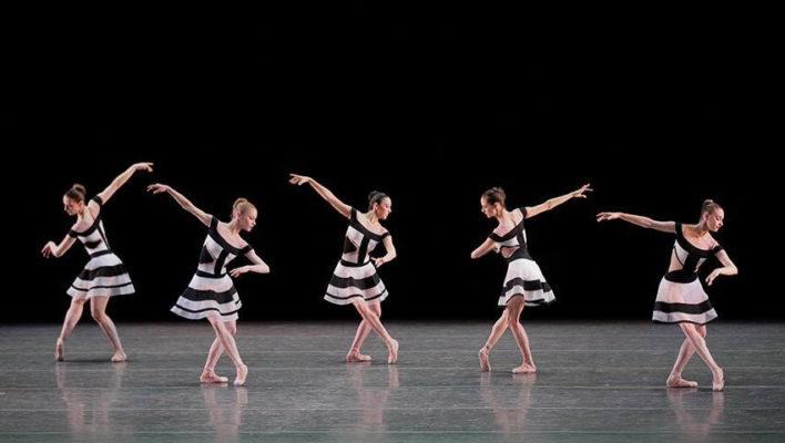 Ballet and Fashion: A Love Affair