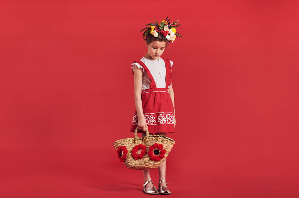 La Coqueta - The Growth of a Spanish Luxury Childrenswear