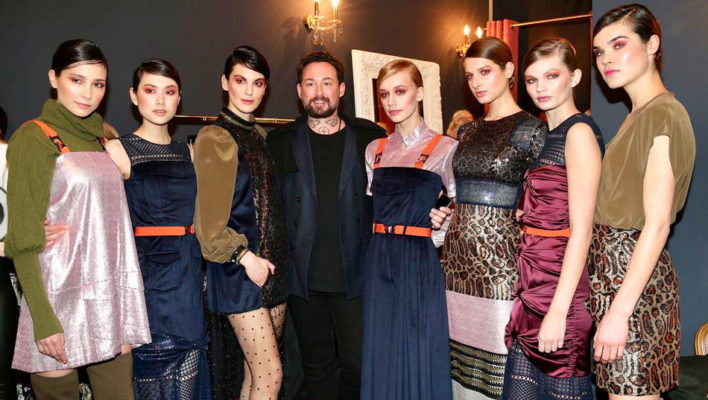 Inspired Designers Stand Out at New York Fashion Week