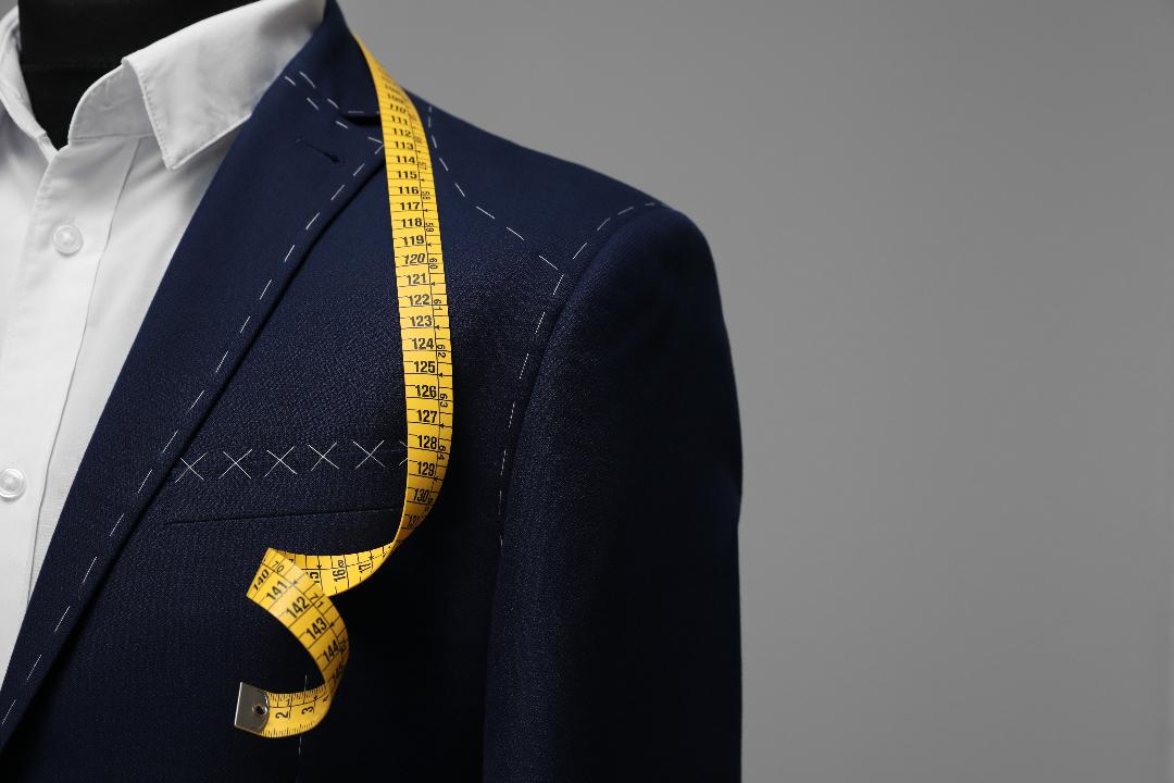 Custom-made Clothing
