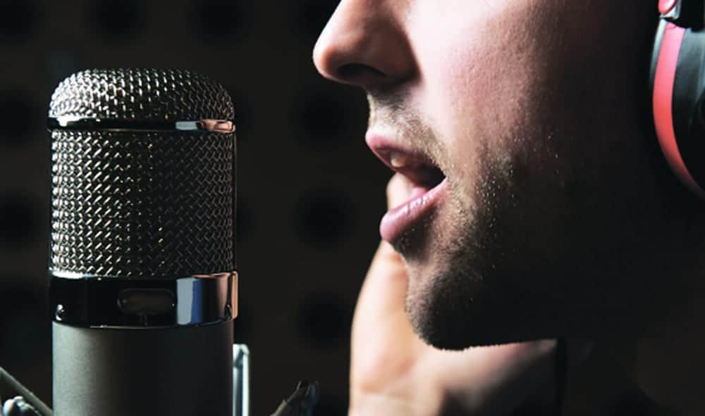 How to get vocals for your track