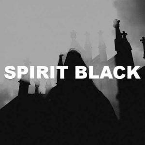 Spirit Black