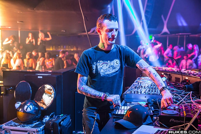Wild Things: Life Inside The mau5trap