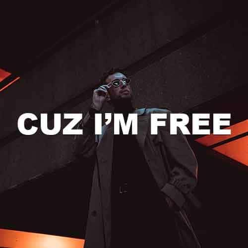Cuz I'm Free