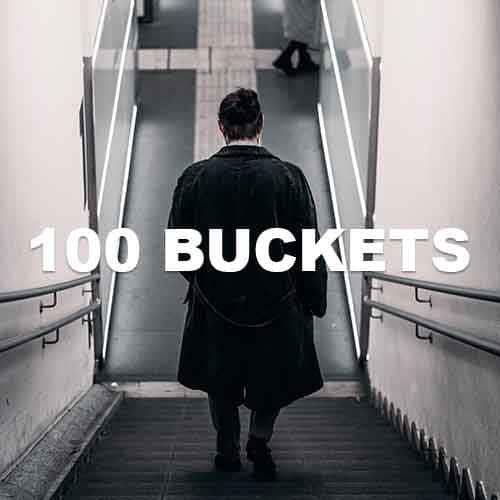 100 Buckets