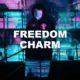 Freedom Charm