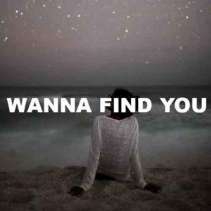 Wanna Find You