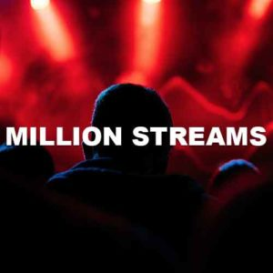 Million Streams
