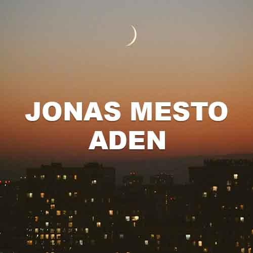 Jonas Mesto Aden