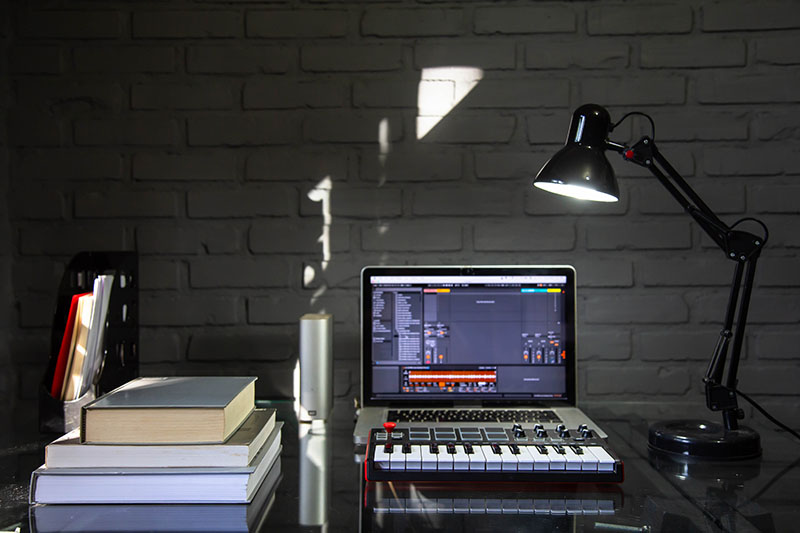 Best Books for Music Producers