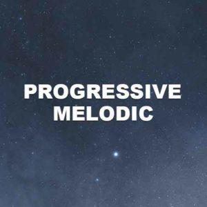Progressive Melodic