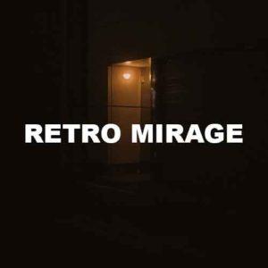 Retro Mirage