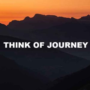 Think Of Journey