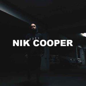 Nik Cooper