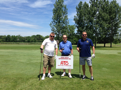 Reich Tool & Design - PMA Outing