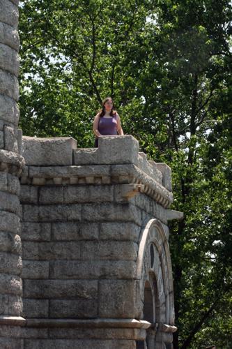 ayers wedding and gettysburg 117