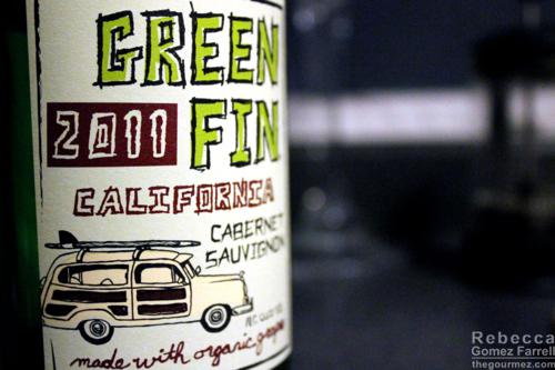 green fin cab