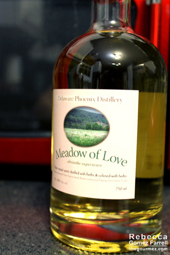 Meadow of Love 01