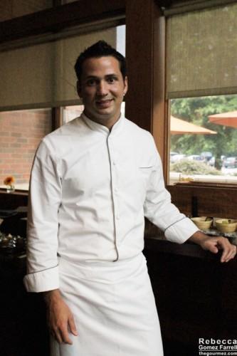 Chef Steven Devereaux Greene