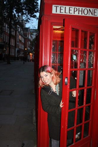 Calling 2010!