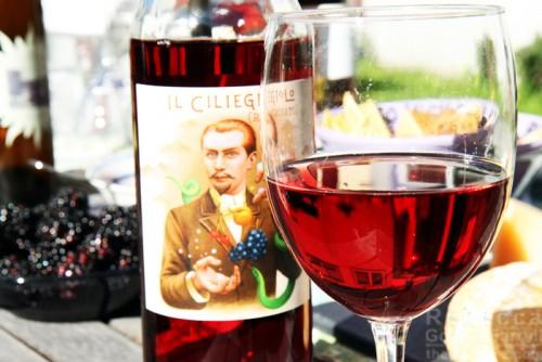 Bonny Doon Vineyards Il Ciliegiolo Rosato