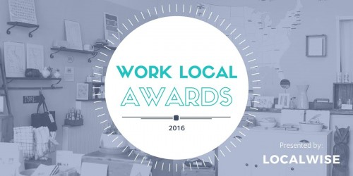 Work Local Awards - FB