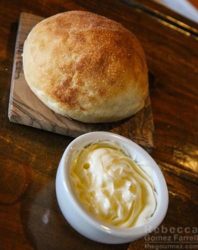 LaSalette bread in downtown Sonoma