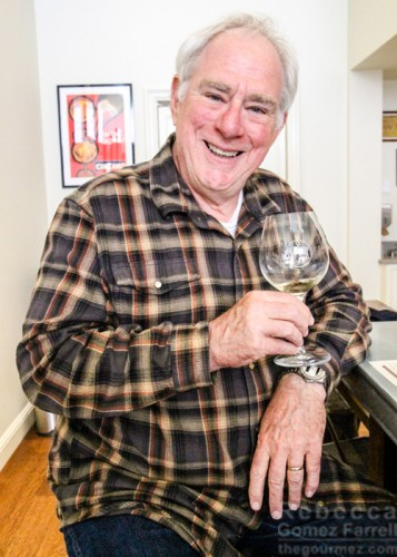 Henry Matthes of Matthes Vineyards