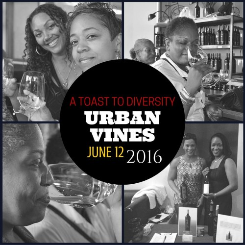 Urban Vines Wine Festival