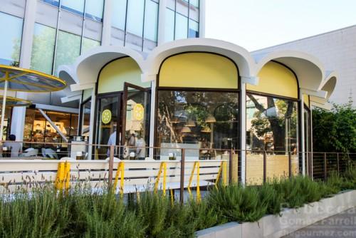 Lemonade Palo Alto