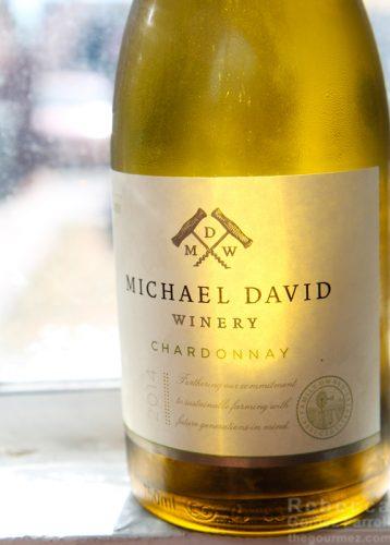 michael david chardonnay 2014 lodi
