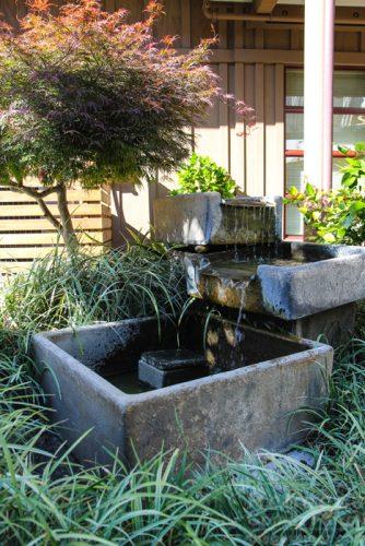 Fountain Lodge at Tiburon